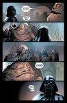 RECENZE: Star Wars: Vader, Stíny a tajemství (2)