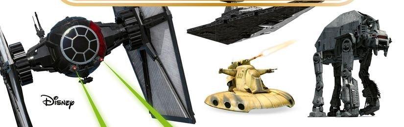 Star Wars: Encyklopedie stíhaček a jiných plavidel