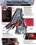 Star Wars: Encyklopedie stíhaček a jiných plavidel (3)