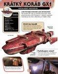 Star Wars: Encyklopedie stíhaček a jiných plavidel (4)
