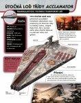 Star Wars: Encyklopedie stíhaček a jiných plavidel (5)