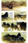 Recenze: Star Wars: Vader sestřelen; Věznice povstalců (3)