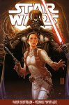 Recenze: Star Wars: Vader sestřelen; Věznice povstalců (1)