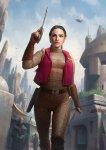 RECENZE: Star Wars: Thrawn: Spojenectví (3)