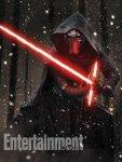 Várka nových fotografií ze sedmých Star Wars (1)