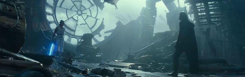 Star Wars: Vzestup Skywalkera – rozbor posledního traileru