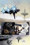 RECENZE: Star Wars: Aphra; Citadela hrůzy (2)