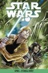 RECENZE: Star Wars: Aphra; Citadela hrůzy (1)