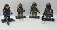 Recenze: LEGO AT-ST Raider (3)