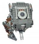 Recenze: LEGO AT-ST Raider (4)