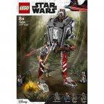 Recenze: LEGO AT-ST Raider (5)