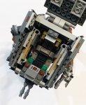 Recenze: LEGO AT-ST Raider (6)
