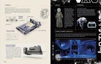 Star Wars: Průvodce galaktického cestovatele (3)