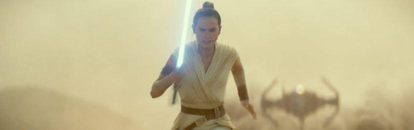 RECENZE: Star Wars: Vzestup Skywalkera