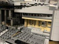 RECENZE: LEGO The Mandalorian Loď nájemného lovce (3)