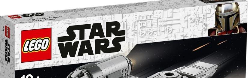 !POZOR SOUTĚŽ! Soutěž s CSWU o LEGO® Star Wars™