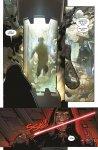 RECENZE: Star Wars: Vyvolený, Světlo pohasíná (3)