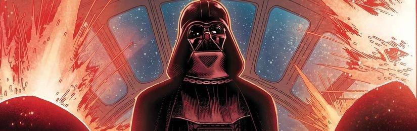 RECENZE: Star Wars: Vyvolený, Světlo pohasíná
