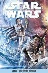 RECENZE: Star Wars: Lando, Roztříštěné Impérium (1)
