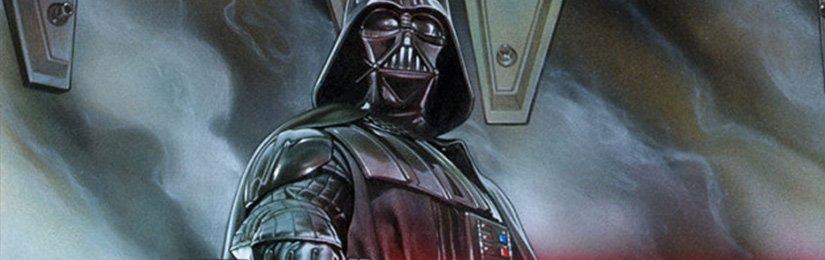 Recenze: Star Wars: Darth Vader: Vader