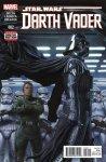 Recenze: Star Wars: Darth Vader: Vader (2)