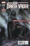 Recenze: Star Wars: Darth Vader: Vader (1)