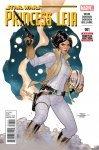 RECENZE: Star Wars: Princess Leia (1)