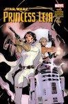 RECENZE: Star Wars: Princess Leia (3)