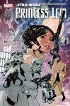 RECENZE: Star Wars: Princess Leia (4)