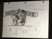 RECENZE: Star Wars: Učeň temnoty (11)