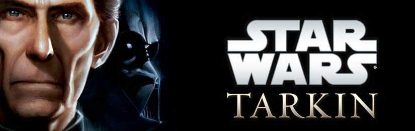 RECENZE: Star Wars: Tarkin