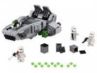 The Force Awakens LEGO - První dojmy z nové série (1)