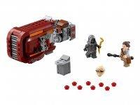 The Force Awakens LEGO - První dojmy z nové série (2)