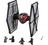 The Force Awakens LEGO - První dojmy z nové série (3)