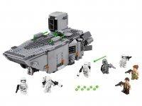 The Force Awakens LEGO - První dojmy z nové série (5)