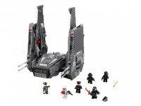 The Force Awakens LEGO - První dojmy z nové série (6)