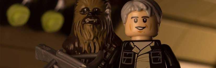 The Force Awakens LEGO - První dojmy z nové série