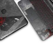 Ultimátní notebook pro fanoušky Star Wars od HP (6)