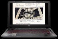 Ultimátní notebook pro fanoušky Star Wars od HP (9)