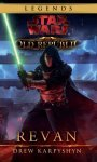 RECENZE: Star Wars The Old Republic: Revan (1)