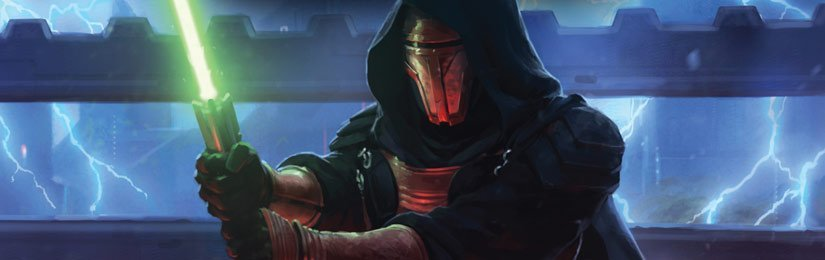 RECENZE: Star Wars The Old Republic: Revan