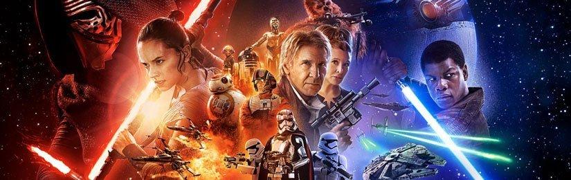 Plnohodnotný trailer na sedmé Star Wars je tu!