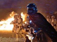 Nálož nových obrázků a informací ze Star Wars: Síla se probouzí (3)