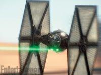 Nálož nových obrázků a informací ze Star Wars: Síla se probouzí (6)