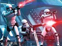 Nálož nových obrázků a informací ze Star Wars: Síla se probouzí (7)