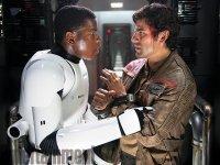 Nálož nových obrázků a informací ze Star Wars: Síla se probouzí (9)