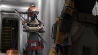 RECENZE: Star Wars Povstalci S02E08: Pokrevní sestry (1)