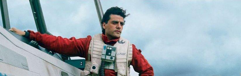 Hrdinové sedmých Star Wars představeni na nových fotkách