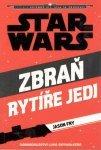 RECENZE: Star Wars: Zbraň rytíře Jedi (1)