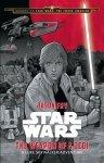 RECENZE: Star Wars: Zbraň rytíře Jedi (2)